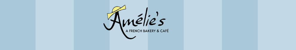 Amelies French Bakery